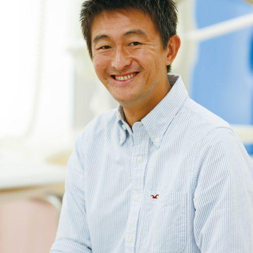 木田茂樹先生