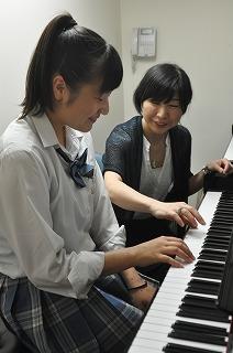 28個別ピアノレッスン(175)