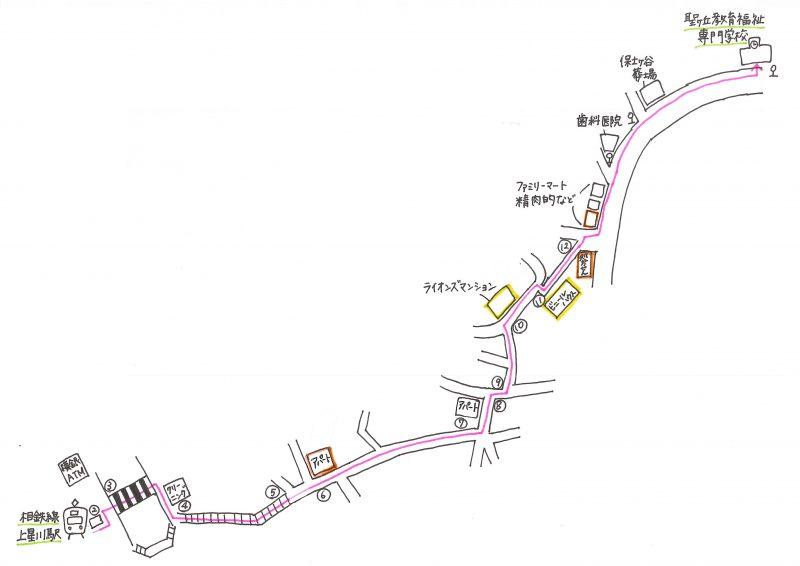 WEB用上星川~地図