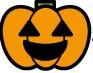 ハロウィン(かぼちゃ